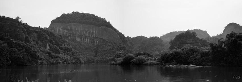 Bamboo Raft 7