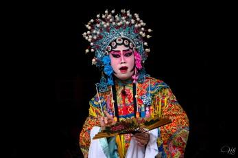 Opera at the Summer Palace