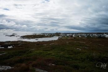 Isle aux Morts, NFLD