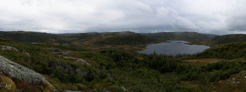 Long Range Traverse, NFLD